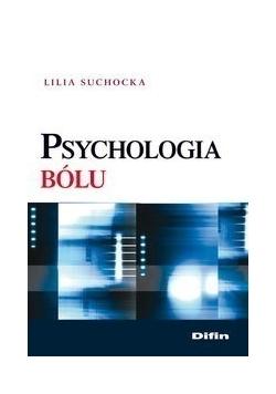 Psychologia bólu