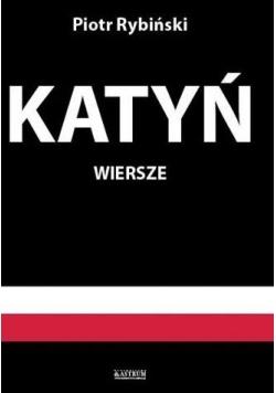 Katyń. Wiersze