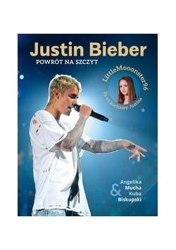 Justin Bieber, Nowa