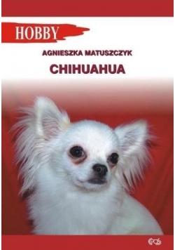 Chihuahua wyd. 2018