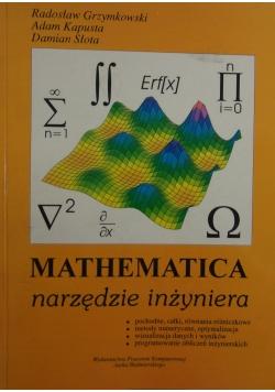 Mathematica narzędzie inżyniera