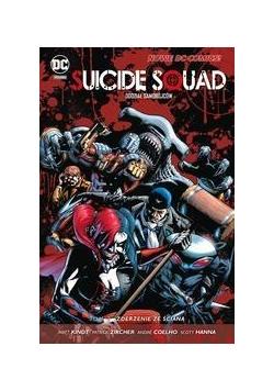 Suicide Squad - Oddział Samobójców T 2
