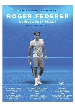 Roger Federer Geniusz przy pracy, Nowa