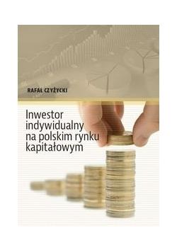 Inwestor indywidualny na polskim rynku kapitałowym