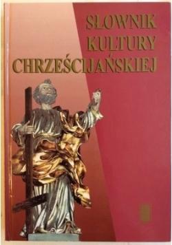 Słownik kultury chrześcijańskiej
