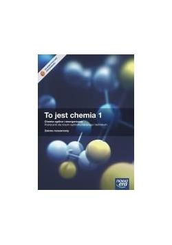 Chemia LO 1 To jest chemia Podr. ZR wyd. 2015 NE