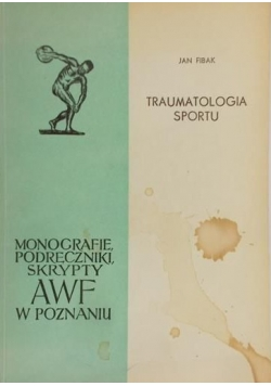 Traumatologia sportu