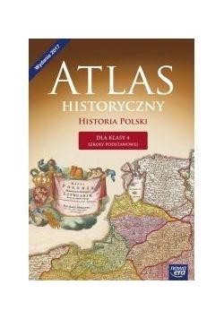 Atlas Historyczny SP 4 Wczoraj i dziś NE