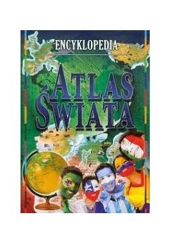 Encyklopedia. Atlas Świata