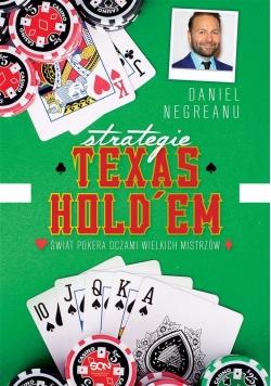 Strategie Texas Hold'em. Świat pokera oczami ...