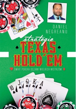 Strategie Texas Hold'em. Świat pokera oczami ...