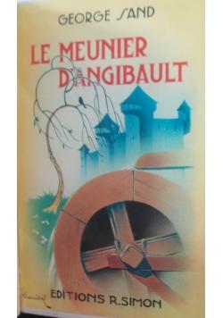 le meunier d'angibault, ok 1950 r.