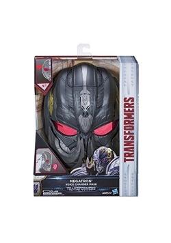 Transformers - maska zmieniająca głos