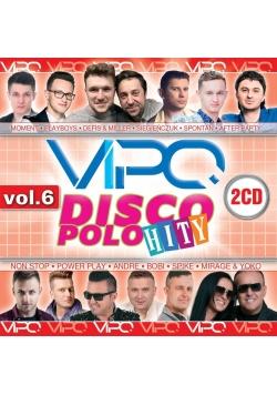 Vipo - Disco Polo Hity vol.6 (2CD)