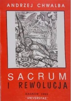Sacrum i Rewolucja