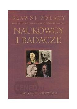 Sławni Polacy. Naukowcy i badacze