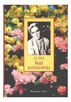 31 dni maja Komorowska