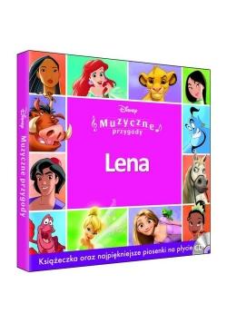 Muzyczne Przygody - Lena