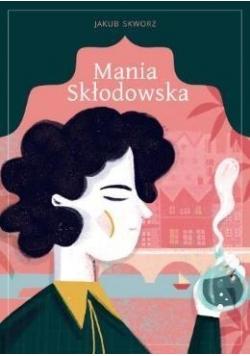 Mania Skłodowska TW