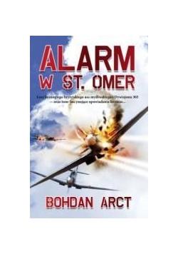 Alarm w St. Omer - Bohdan Arct