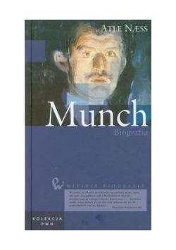 Munch, biografia