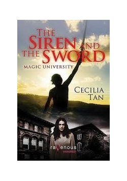 The siren and the sword