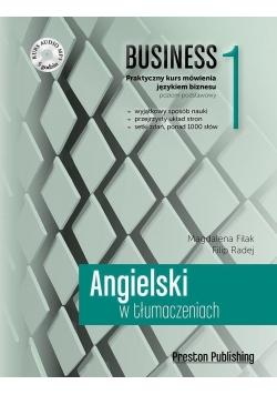 Angielski w tłumaczeniach. Business 1