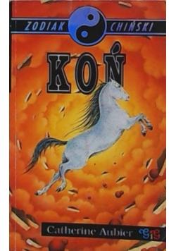 Zodiak chiński Koń