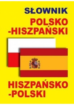 Słownik polsko-hiszpański, hiszpańsko-polski BR