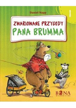 Zwariowane przygody Pana Brumma