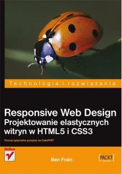 Responsive Web Design. Projektowanie...