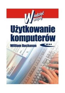 Użytkowanie komputerów