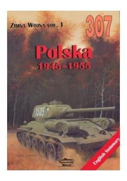 Polska 1945-1955. Zimna Wojna vo.I 307
