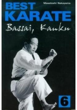 Best karate 6