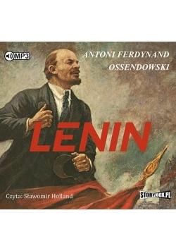 Lenin. Audiobook