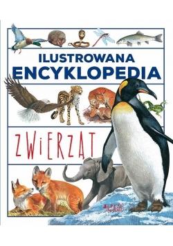 Ilustrowana encyklopedia zwierząt wyd. 2