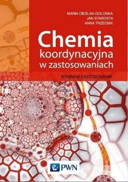 Chemia koordynacyjna metali w zastosowaniach