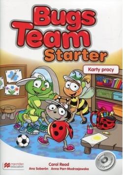 Bugs Team Starter