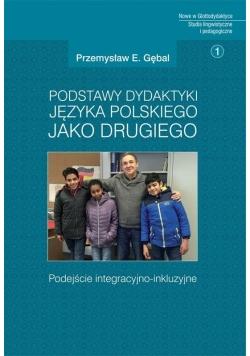 Podstawy dydaktyki języka polskiego jako drugiego