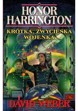 Honor Harrington. Krótka zwycięska wojenka