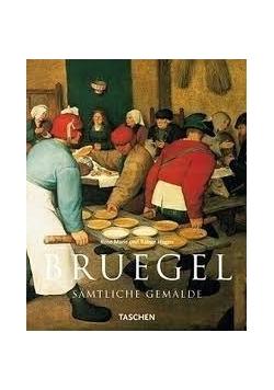 Bruegel Dzieła Wszystkie