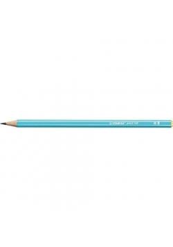 Ołówek 160 HB niebieski (12szt) STABILO