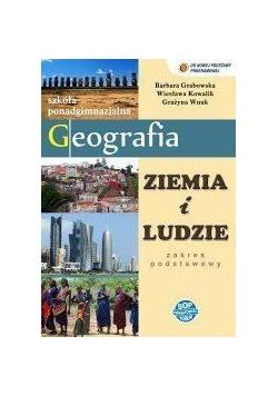 Geografia LO Ziemia i ludzie podręcznik ZP SOP