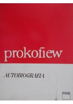 Sergiusz Prokofiew autobiografia