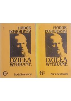Dzieła wybrane 6 - tom 1 i 2