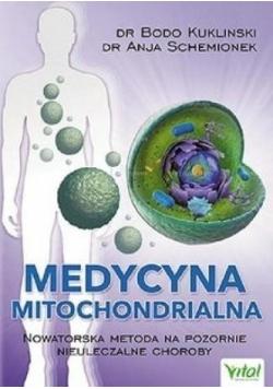 Medycyna mitochondrialna. Nowa
