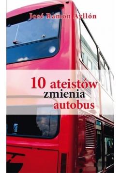 10 ateistów zmienia autobus
