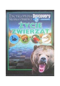 Encyklopedia młodego odkrywcy Discovery Channel. Życie zwierząt