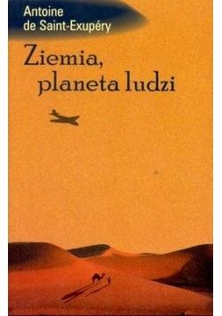 Ziemia, planeta ludzi