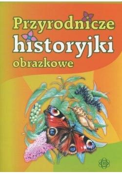 Przyrodnicze historyjki obrazkowe